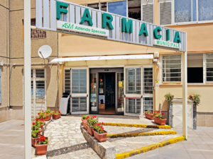 Farmacie municipalizzate